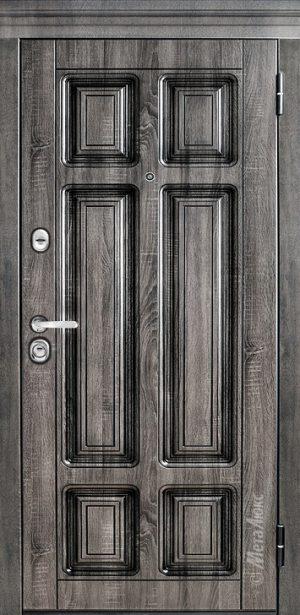 Входная дверь М706 Статус