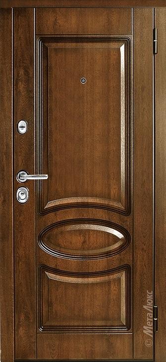 Входная дверь М71/1 Элит