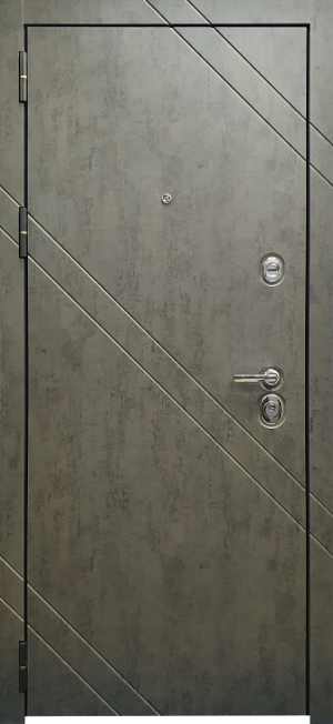 Входная дверь ACOUSTIC 71