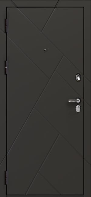 Входная дверь FLAT STOUT 18