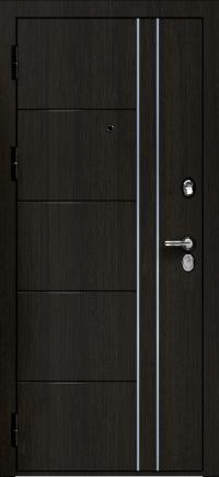 Входная дверь FLAT STOUT 19