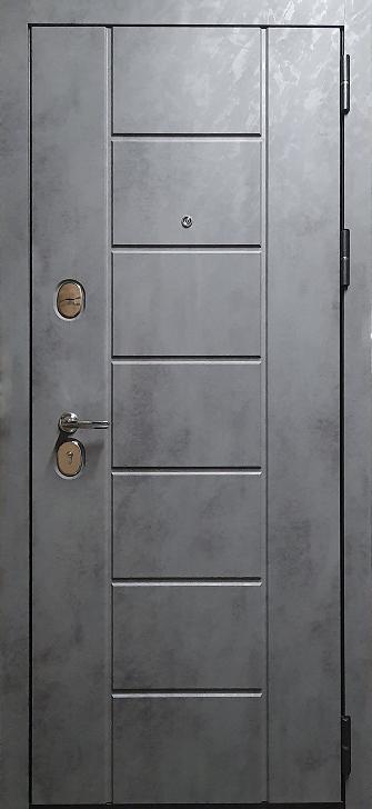 Входная дверь FLAT STOUT Х41