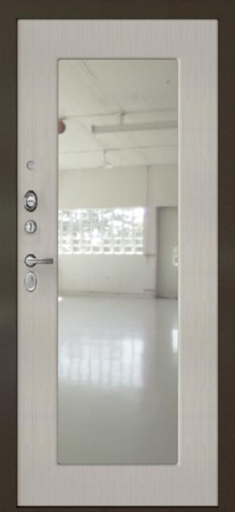 Входная дверь FLAT STOUT Z 20