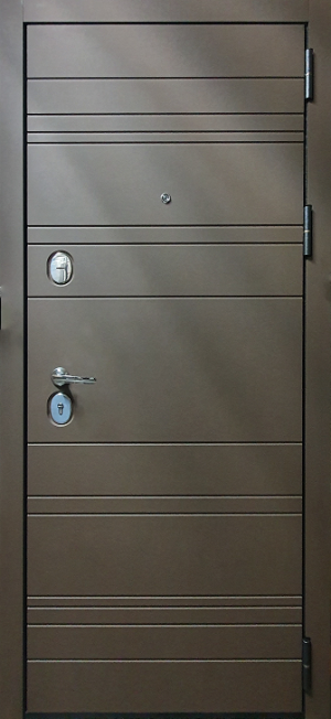 Входная дверь FLAT STOUT Х40