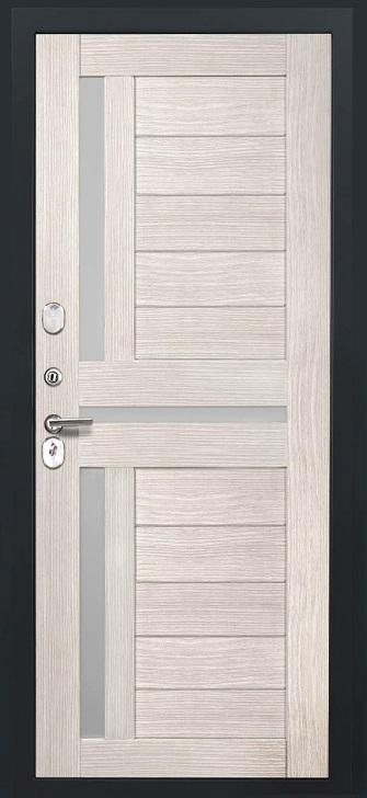 Входная дверь Luxor 33