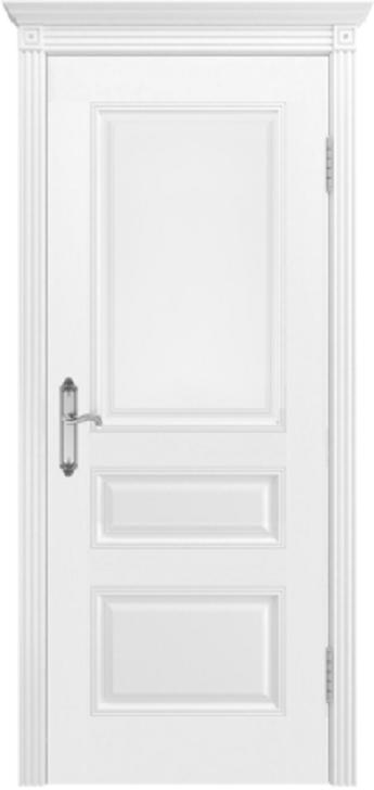 Межкомнатная дверь Трио В1