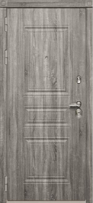 Входная дверь Сударь МД-25 Дуб