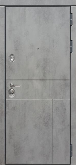 Входная дверь Сударь МД-48