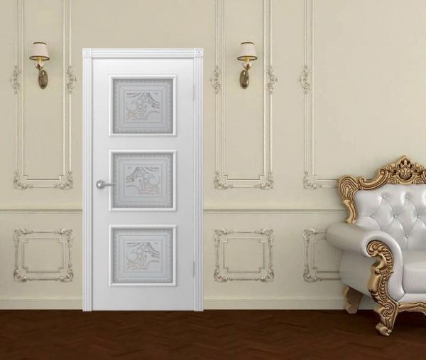 Межкомнатная дверь De Luxe Тенор