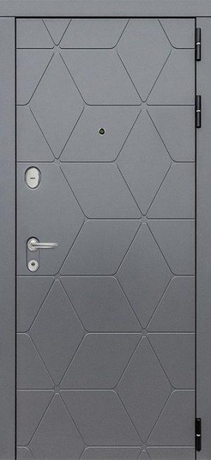 Входная дверь Cosmo