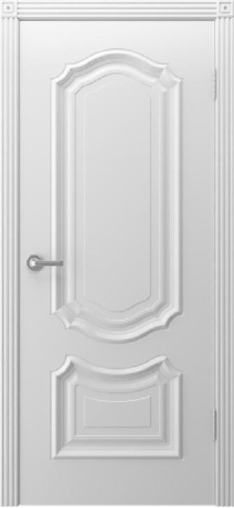 Межкомнатная дверь De Luxe Серенада