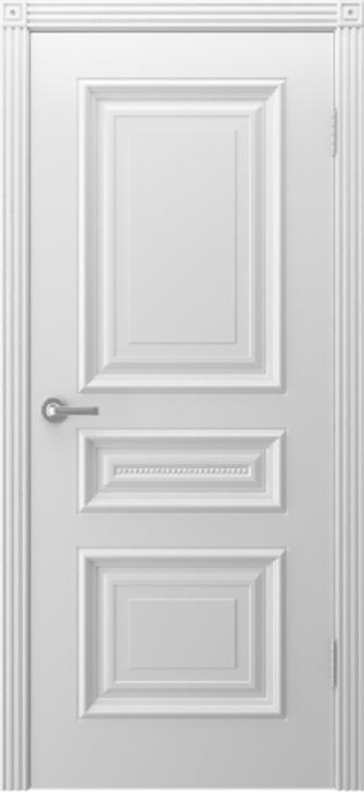 Межкомнатная дверь De Luxe Тон
