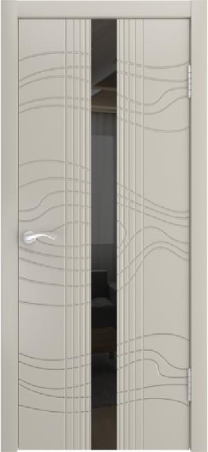 Межкомнатная дверь LINE PORTA 12