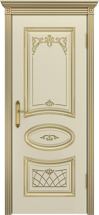 Межкомнатная дверь Ария В3
