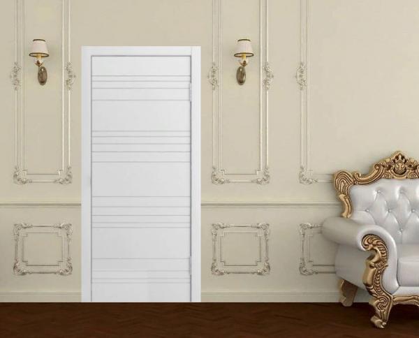 Межкомнатная дверь LINE PORTA 11 ДГ
