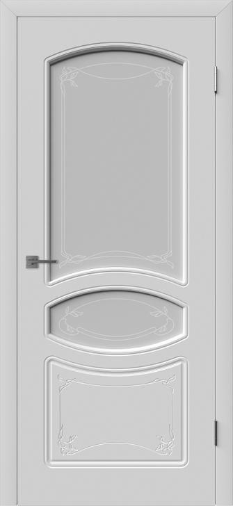 Межкомнатная дверь VERSAL