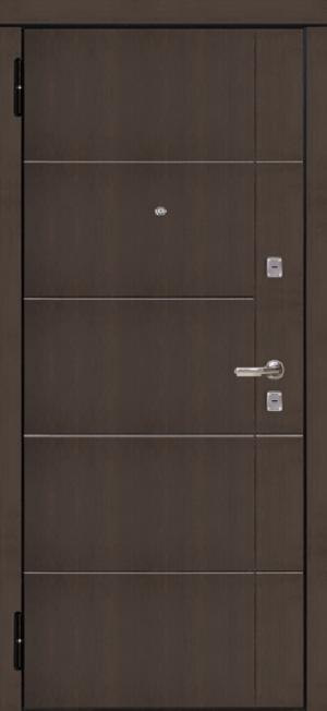 Входная дверь Сударь МД-10