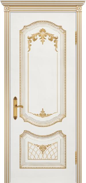 Межкомнатная дверь Соло В3