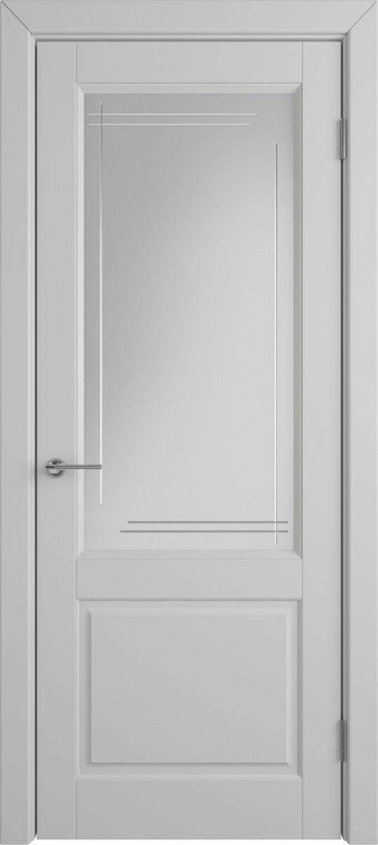 Межкомнатная дверь DORREN