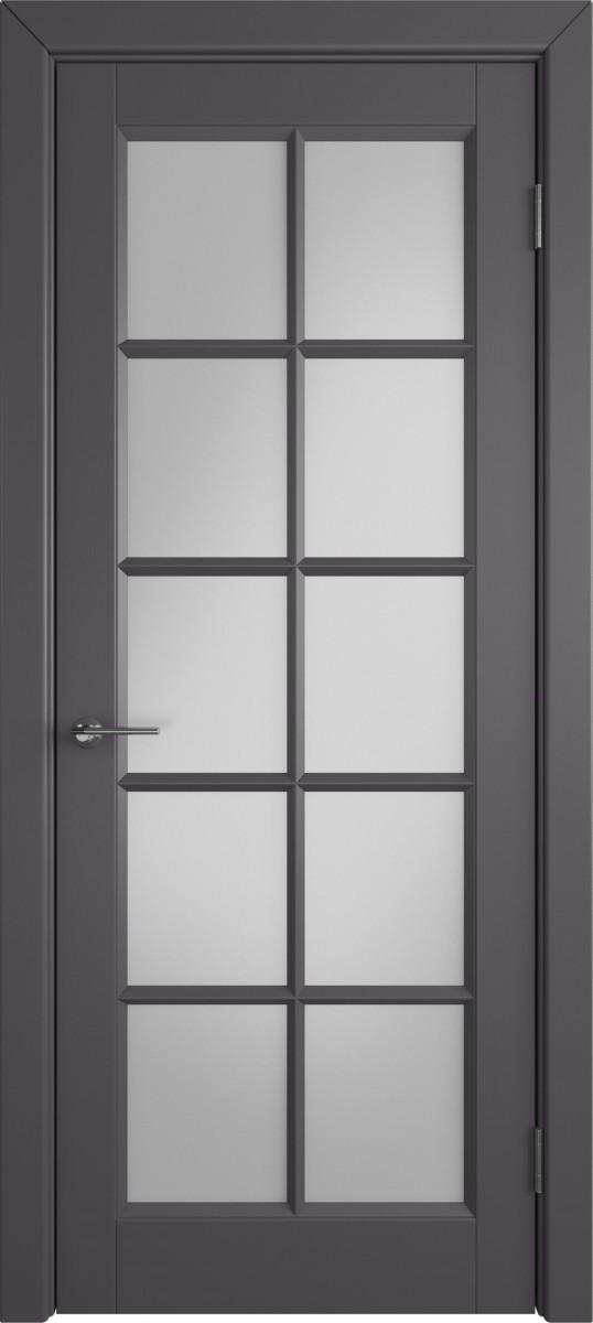 Межкомнатная дверь GLANTA