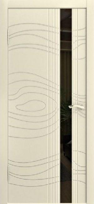 Межкомнатная дверь LINE PORTA 15 ДО