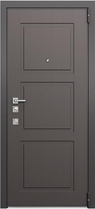 Входная дверь Mastino Forte Синхропоры модерн MS-104