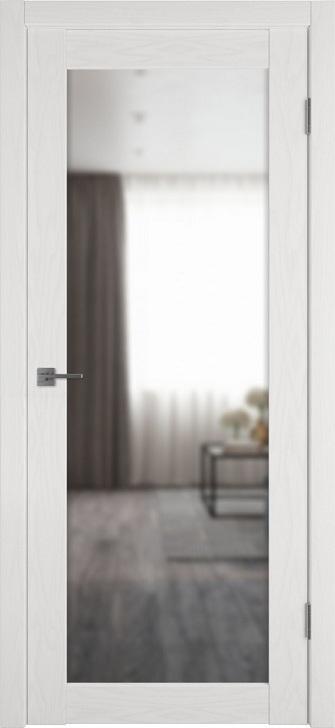 Межкомнатная дверь Atum Pro X32 REFLEX (зеркало)