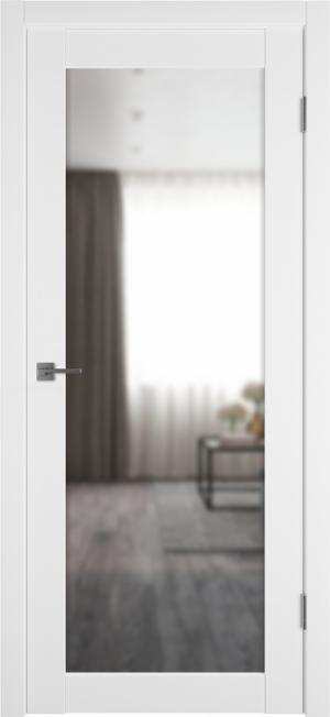 Межкомнатная дверь Emalex 32 Ice