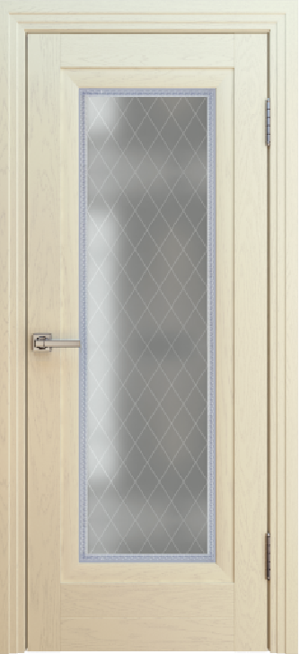 Межкомнатная дверь Турин Багет 1