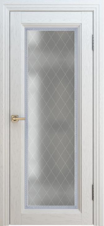 Межкомнатная дверь Турин Багет 2