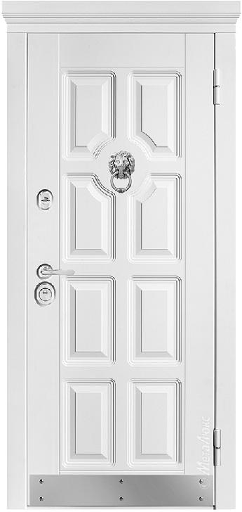 Входная дверь М707 Леон