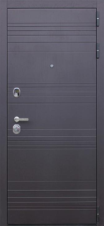 Входная дверь АСД «Дуэт»