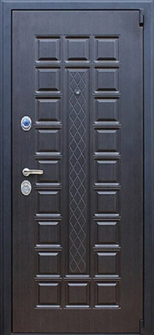 Входная дверь АСД Консул