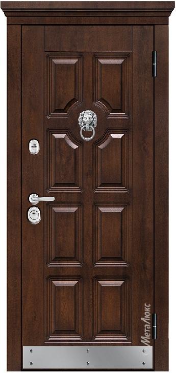 Входная Дверь М707/2 Леон