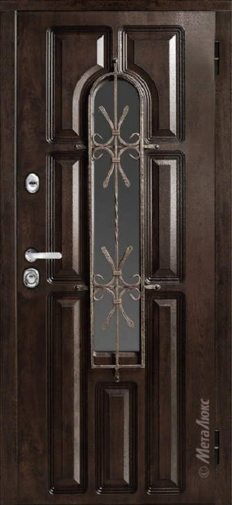 Входная Дверь М760