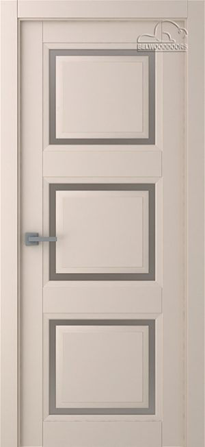 Межкомнатная дверь Aurum 3