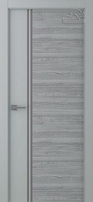 Межкомнатная дверь Twinwood 4