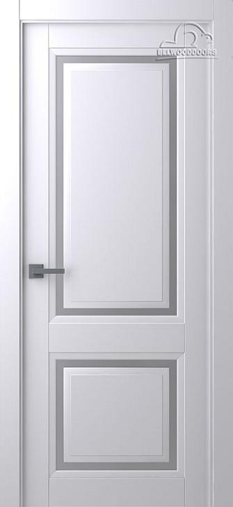 Межкомнатная дверь Aurum 2