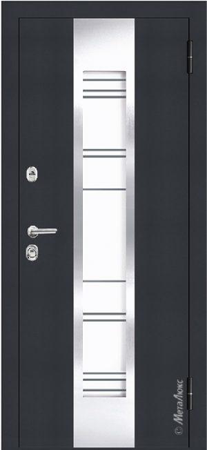 Входная дверь М66