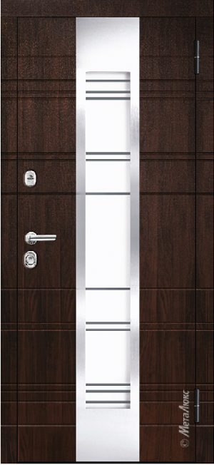 Входная дверь М66/2