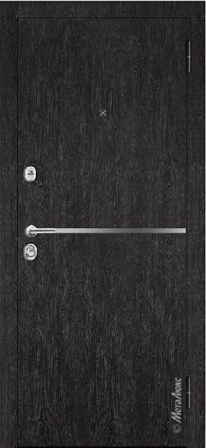 Входная дверь М74