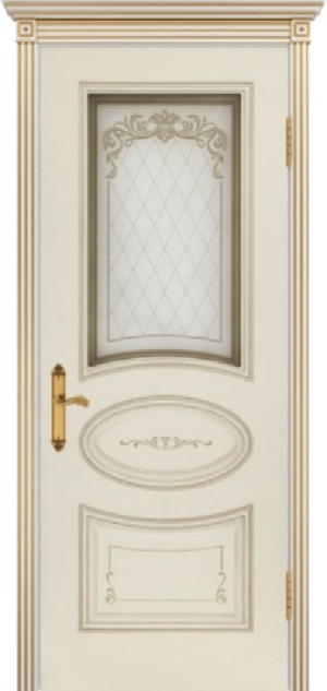 Межкомнатная дверь Ария Грэйс В4