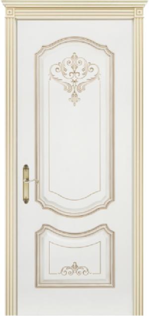 Межкомнатная дверь Соло ГРЕЙС В4