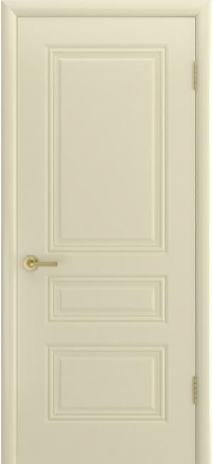 Межкомнатная дверь Трио ГРЕЙС