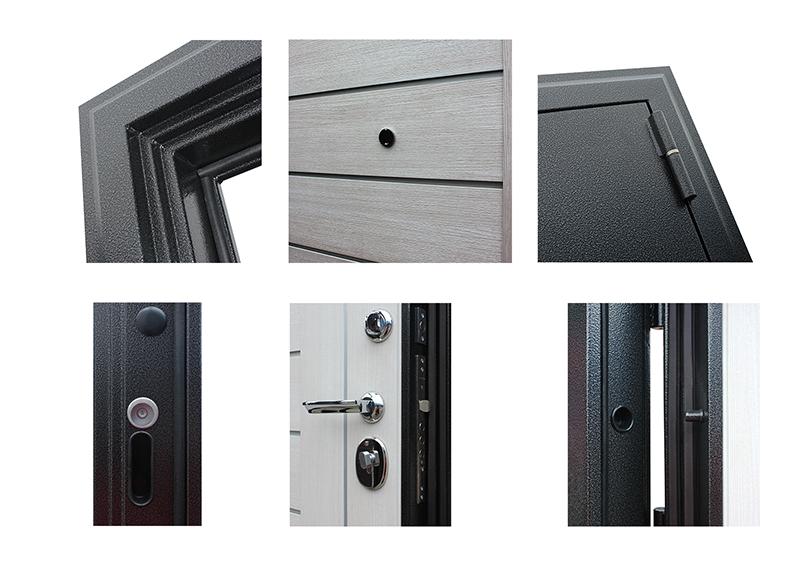 Входная дверь «Соло»