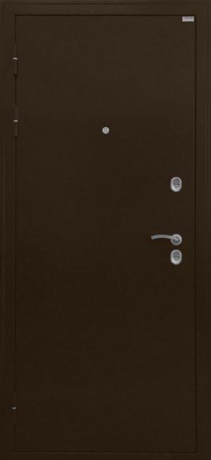 Входная дверь Термоблок Ратибор