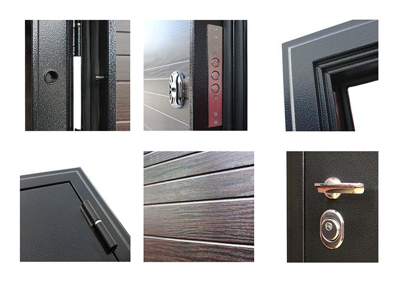 Входная дверь «Next 1»