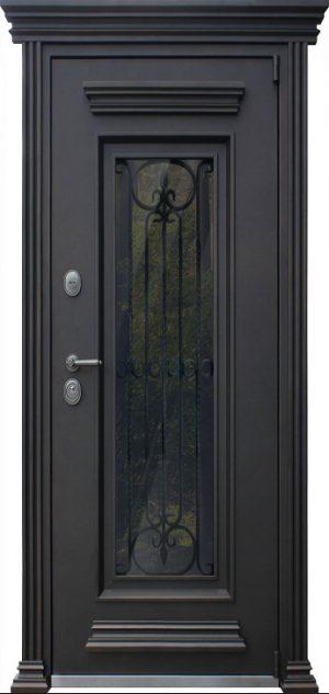Входная дверь «Grand Lux lite»