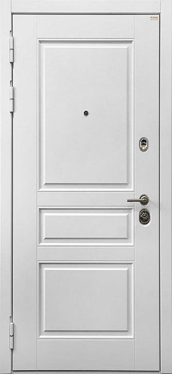 Входная дверь Сноу 3К