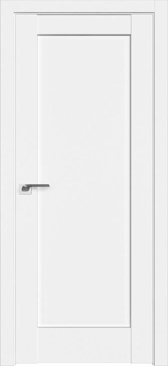 Межкомнатная дверь 100U